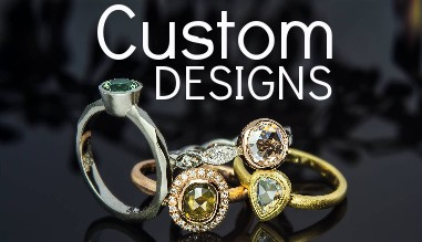 Custom Design Your Ring