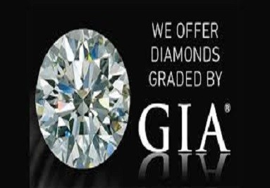 GIA Certified Diamond Jewellery
