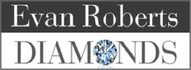 Evan Roberts Diamonds Logo